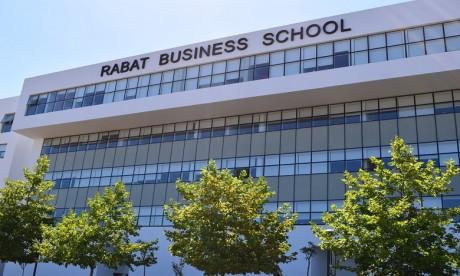 Rabat Business School décroche l'accréditation AACSB