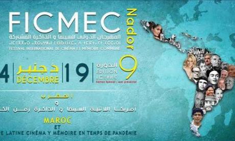 Neuvième édition du Festival international de Cinéma et Mémoire commune