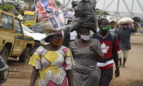 Une épidémie de fièvre jaune tue 172 personnes au Nigeria