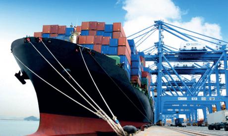 Le commerce de marchandises africain baisse de 12% à fin août