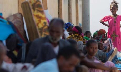 ONU : Rapports inquiétants sur les camps de réfugiés érythréens au Tigré