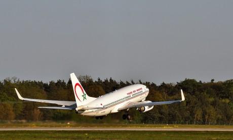 Coronavirus : Royal Air Maroc suspend ses vols à destination et en provenance de la Grande Bretagne