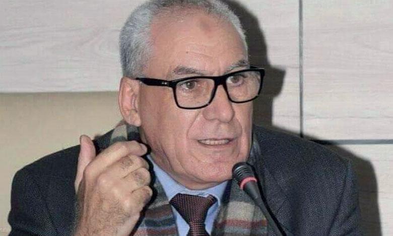 Dr Taoufik Lahlou.