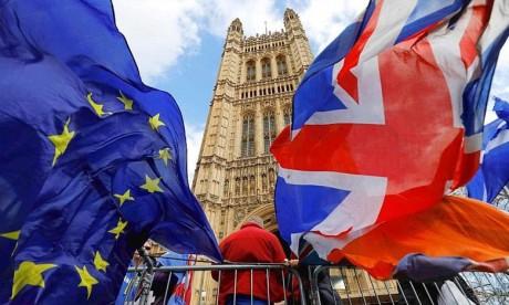 L'UE et le Royaume-Uni sont parvenus à un accord post-Brexit
