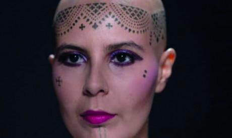 L'actrice Yousra Tarik se distingue dans «Les coups du destin» en décrochant le Prix de la meilleure interprétation féminine