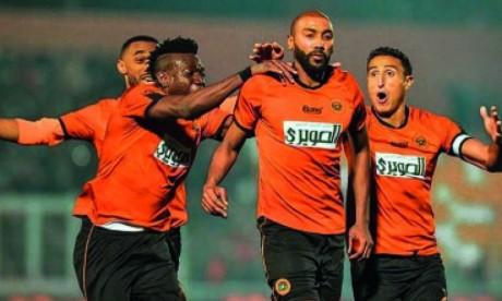 La RS Berkane entame la défense de son titre  en Mauritanie, le Tihad de Casablanca accueille les Béninois de l'ESAE FC
