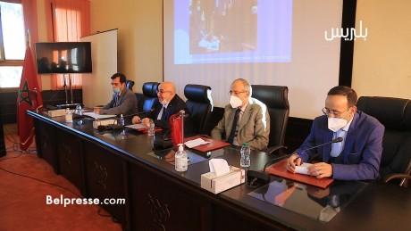 Université Mohammed V de Rabat : Le service en ligne de signature électronique des documents administratifs opérationnel