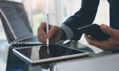 Transactions électroniques: Le projet de loi n°43.20 adopté à la 2e Chambre