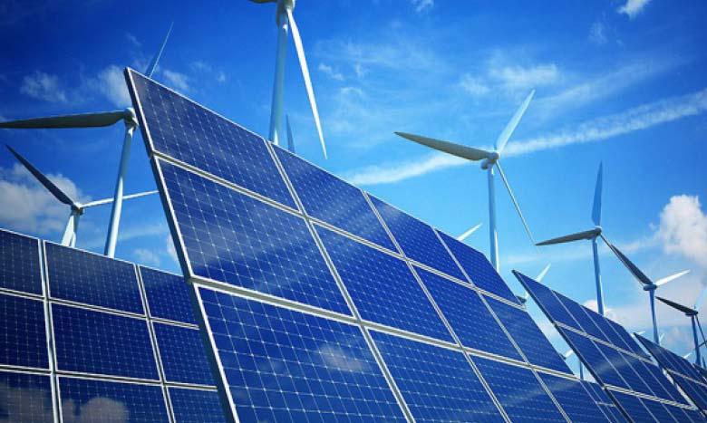 17,5 milliards d'euros pour la transition énergétique