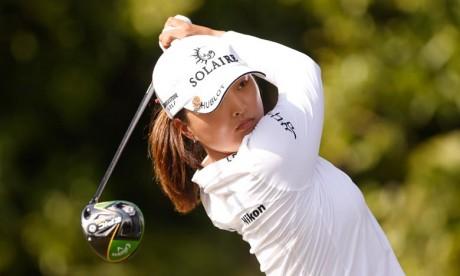 Golf  : La Coréenne Jin-young Ko remporte le Tour Championship
