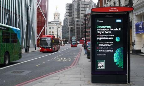 Royaume Uni: Une nouvelle souche du covid se propage plus rapidement. Londres reconfinée