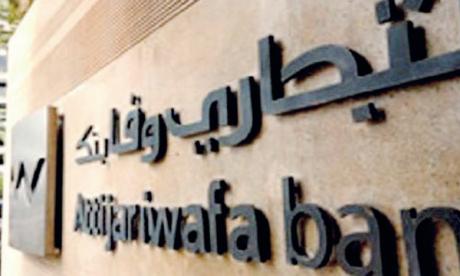 Attijariwafa bank envisage d'augmenter son capital de plus de 1,41 milliard de DH