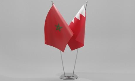 Le Roi de Bahreïn promulgue un décret royal portant création d'un consulat général à Laâyoune