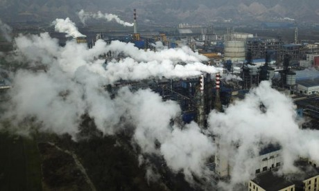 Covid-19 : Une baisse record des émissions de CO2 enregistrée en 2020