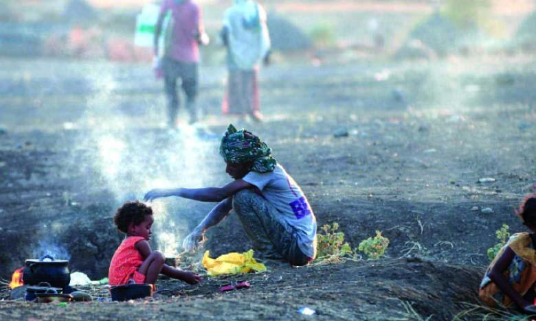 ONU : La situation humanitaire  de plus en plus critique