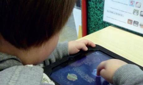 ONU : Deux tiers  des enfants en âge  scolaire privés d'internet