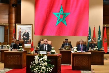 UA: Ouverture du Sommet sur la ZLECAF avec la participation du Maroc