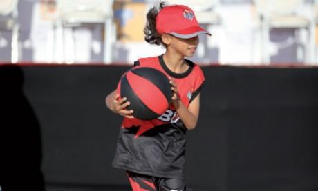 «Tibu Maroc est une ONG 100% marocaine qui ambitionne de devenir  la locomotive du sport pour  le développement en Afrique  à l'horizon 2030»