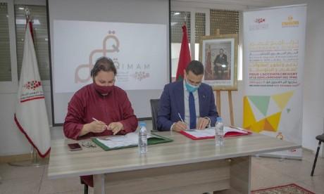 Le CRI Casablanca-Settat lance le Programme Qimam