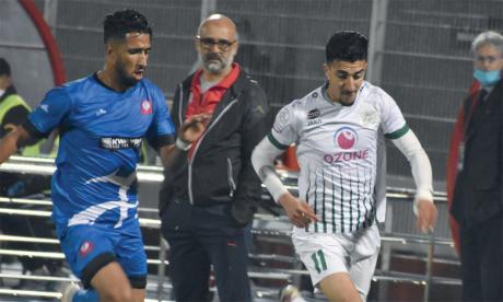 Le Difâa d'El Jadida qualifié dans  la douleur, le CAK domine l'AS Salé