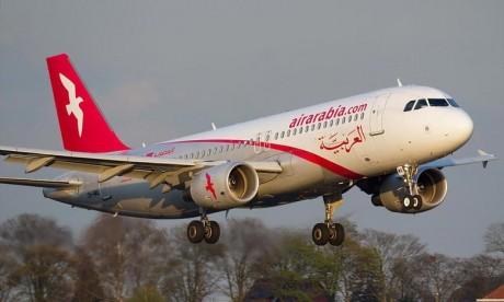Air Arabia: La ligne Casablanca-Guelmim voit le jour