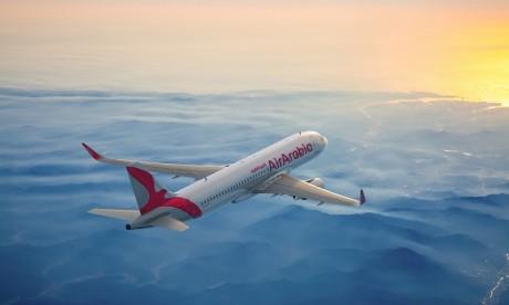 Air Arabia Maroc boucle l'année avec trois nouvelles lignes au départ de Casablanca