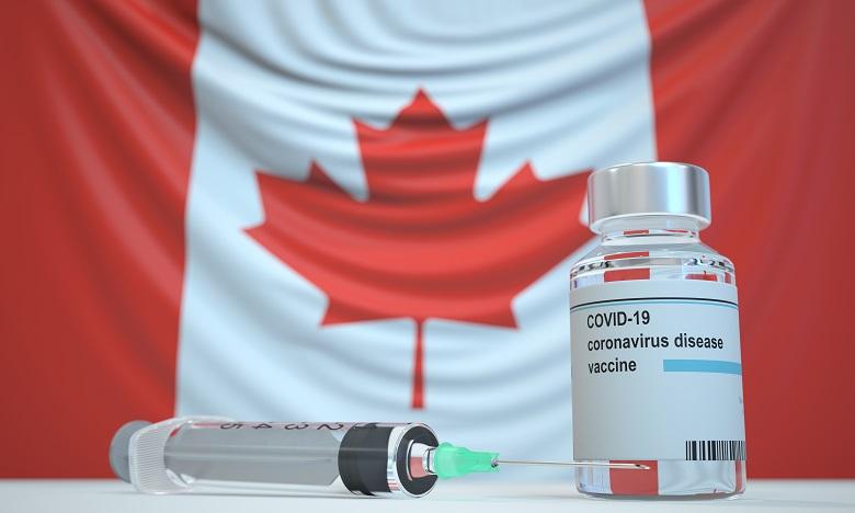 Covid-19: le Canada donne son feu vert au vaccin de Pfizer-BioNTech