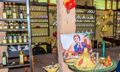 Concours marocain des Produits du Terroir: Plus de 700 produits en lice à la 4e édition