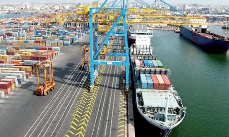 Renforcement des échanges par voie maritime entre le Maroc et l'Europe