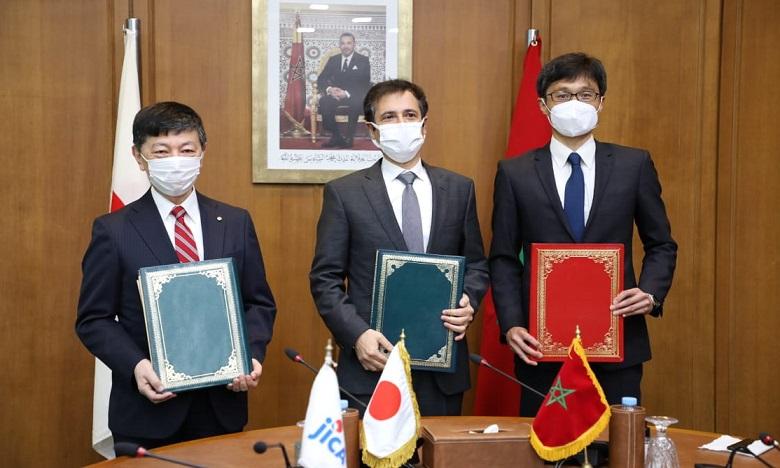 Le Japon soutient la riposte du Maroc à la Covid-19 avec un prêt de 200 millions de dollars