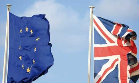 Les chefs de l'UE signeront l'accord post-Brexit mercredi