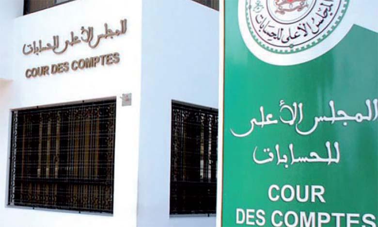 La Cour des comptes passe au crible la comptabilité de 34 formations politiques