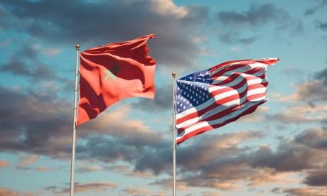 Les Etats-Unis d'Amérique annoncent la décision historique de reconnaître la marocanité pleine et entière du Royaume sur son Sahara