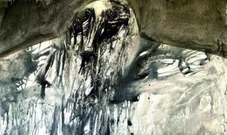 Bouchaïb Habbouli ou l'œuvre qui évoque la créativité intense  d'un artiste singulier