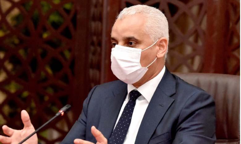 Covid-19 : le Maroc espère lancer sa campagne de vaccination d'ici la fin de l'année