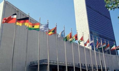 ONU: le 27 décembre proclamée Journée internationale de la préparation aux épidémies