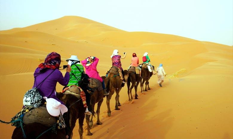 Le leadership du Maroc dans les enceintes multilatérales de l'Onu sur la promotion du tourisme durable consacre le rôle pionnier du Royaume solidaire et entreprenant sur la scène nationale et internationale pour le développement durable. Ph : DR