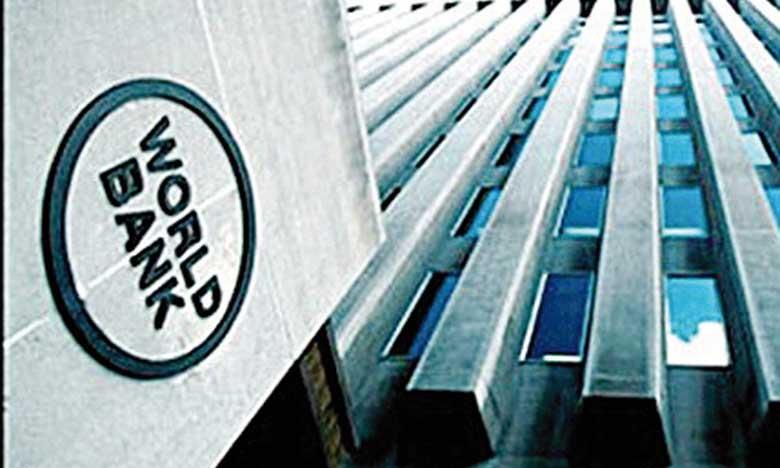 Protection sociale:  La Banque mondiale accorde 400 millions de dollars au Maroc