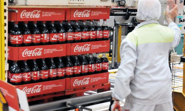 Coca-Cola, premier pollueur pour la troisième année de suite — Déchets plastiques