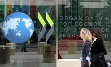 Forte reprise du PIB du G20 au 3e trimestre 2020
