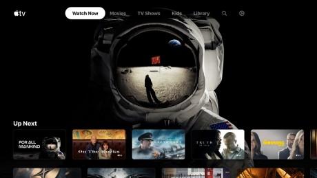 Sony propose l'application Apple TV sur certaines de ses smart TV