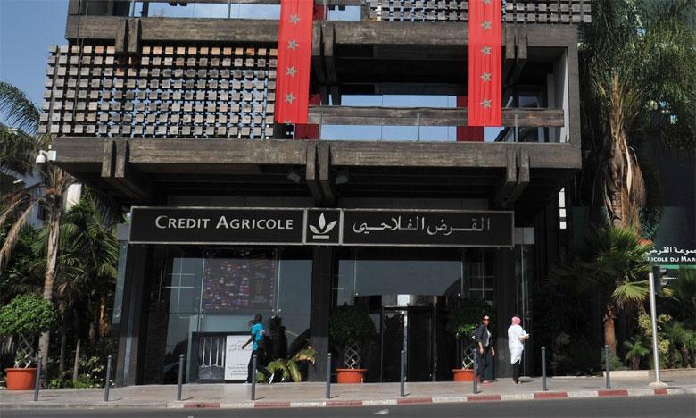 Filière avicole : Groupe Crédit agricole du Maroc consacré par la FISA