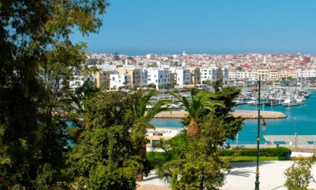 CRT de Rabat-Salé-Kénitra :  lancement de la campagne  MatmchichB3id