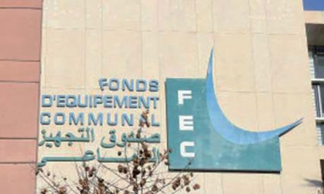 Le FEC démarre son programme d'emprunts de 9 milliards de DH