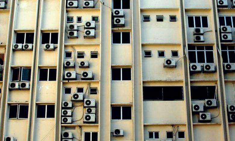 Les investissements dans l'efficacité énergétique des bâtiments ont atteint 152 milliards de dollars en 2019, soit une augmentation de 3% par rapport à 2018. Ph. DR