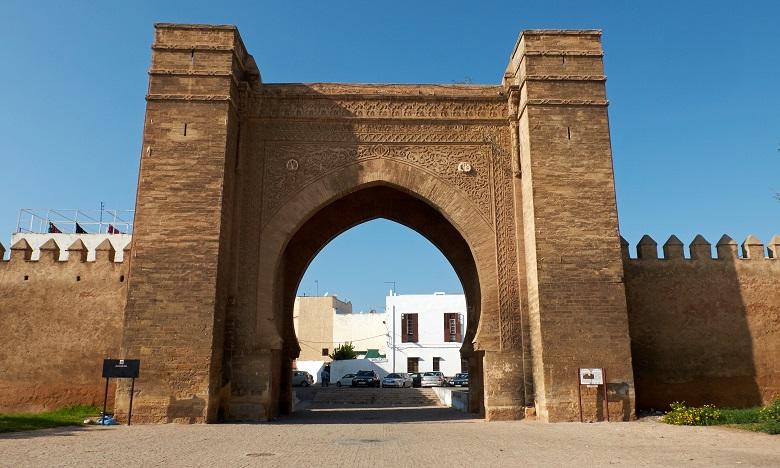 Ancienne médina de Salé: l'Association Bouregreg propose la création de six musées