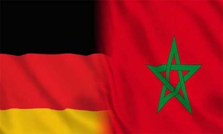 Le Maroc bénéficie d'une enveloppe de 1,387 milliard d'euros, dont 202,6 millions d'euros sous forme de dons