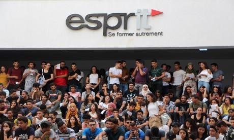 Le groupe Esprit rejoint le réseau Honoris United Universities