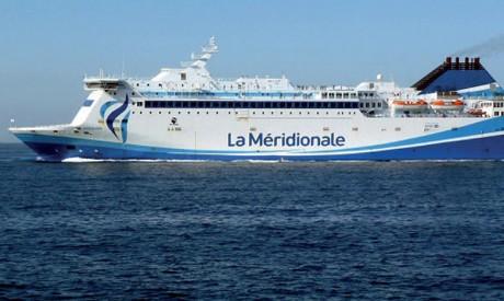 Faux départ pour la compagnie La Méridionale  sur la ligne Marseille-Tanger Med