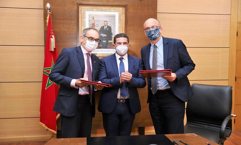 Réforme du système éducatif: Une assistance technique assurée par la Banque mondiale et le Royaume-Uni au Maroc